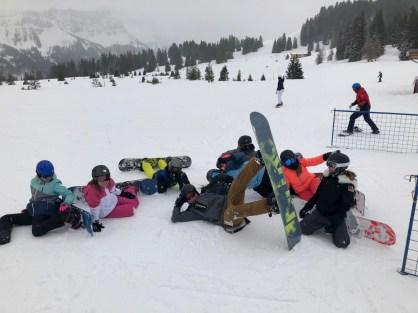 Snowboard 05
