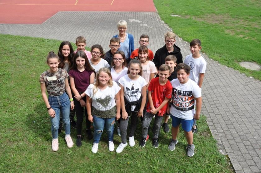 LL gelb Coachgruppe Hagenmaier 2019