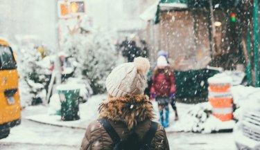 カナダ冬の服装【トロント】アウターや持ち物・必需品は?タブーなファッションも