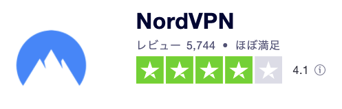NordVPN、評判、口コミ