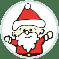 サンタ さん から の 手紙 アプリ