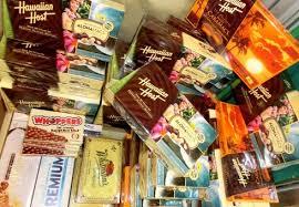 義理チョコ職場用2019!大人数に最適の無難なチョコレート9選