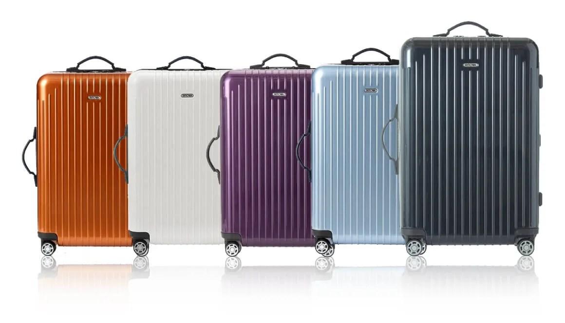 リモワのスーツケースをお得にレンタルするならR&Y【料金&口コミ】