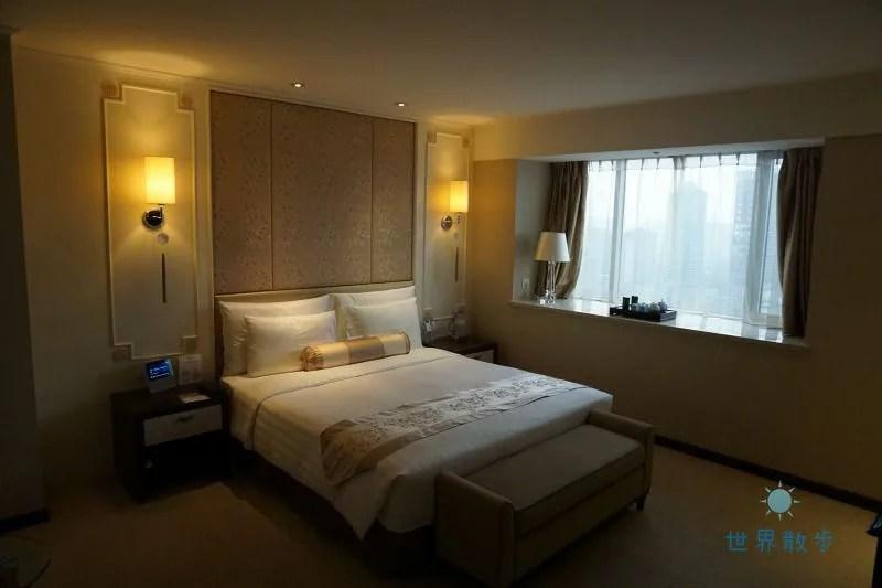 成都のホテル2