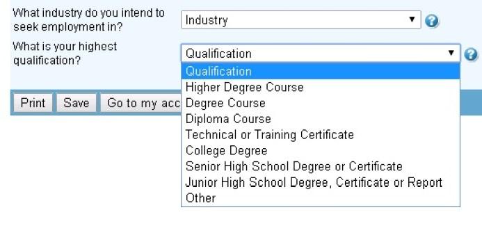 105 qualification