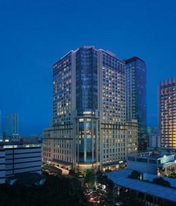 ニューワールドマニラホテル