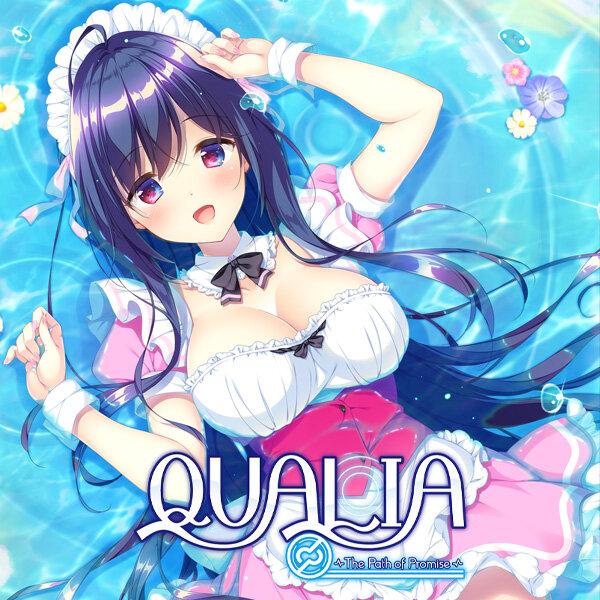 Sekai Project Anime Expo 2021 | QUALIA