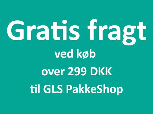 Dansk design -Sekant - Gratis fragt