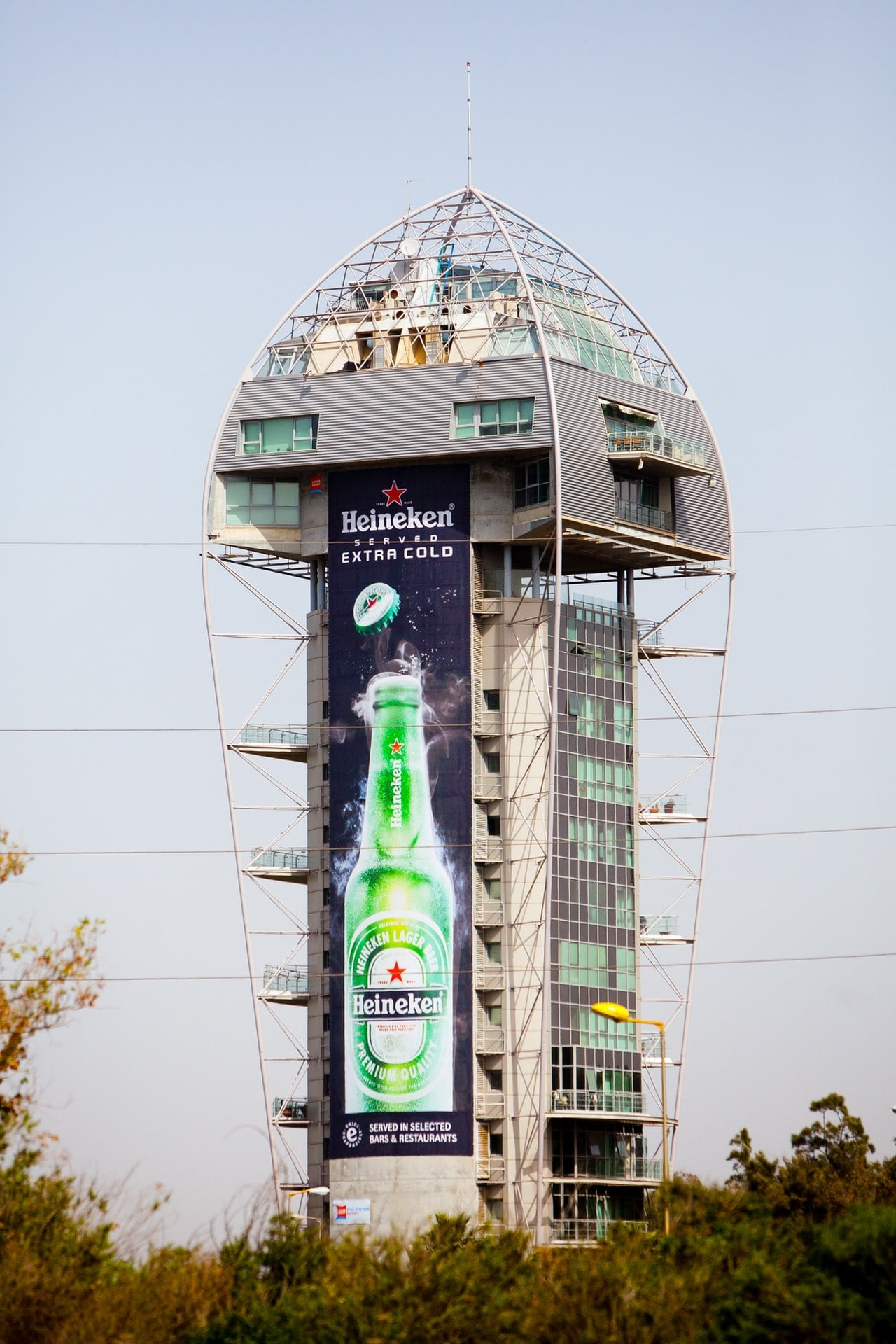 Heineken Sign Pivko