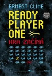 Ready player one - Hra začíná