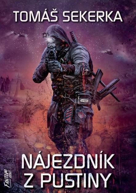 Akční science fiction thriller.
