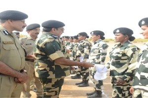 BFS Board Security Force Recruitment 2015 Online Apply Application form