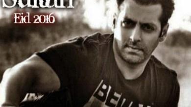 Salman Khan Sultan Movie 2015 Trailer Release Date Cast Songs List