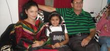 Ankita lokhande Family Members Background Sister Upcoming Show Movies
