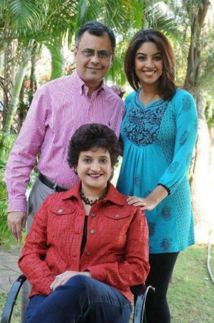 Richa Gangopadhyay Upcoming Movies, Biography, DOB