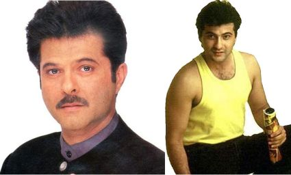 Sanjay Kapoor brother