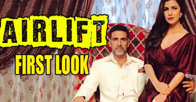 Airlift Movie 2016