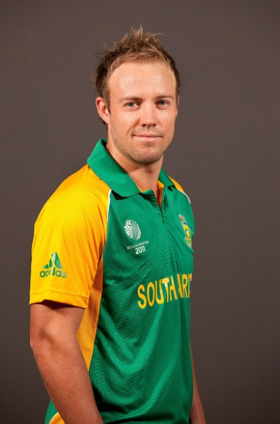 Ab De Villiers Family Pics Wife, Kids, Brother Name