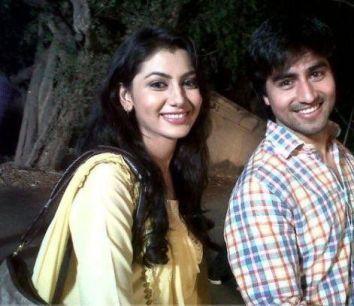 Anupriya and harshad dating 1