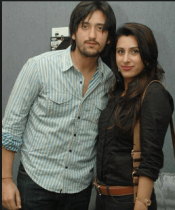 Shaad Randhawa Wife Pooja Photos