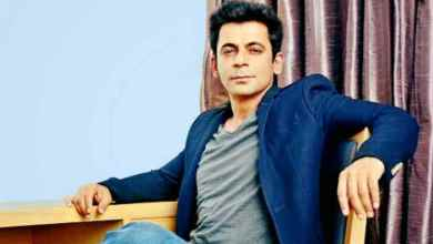Sunil Grover Upcoming Movies 2016 2017