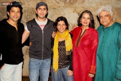 Farhan Akhtar Family Pictures, Wife, Age, Kids, Height