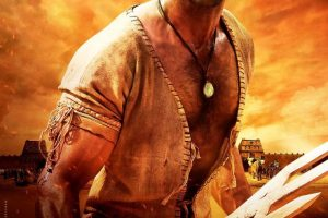Mohenjo Daro Movie First Look Posters