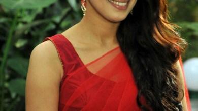 Pranitha Subhash Parents, Family Photos, Father Name, Biography