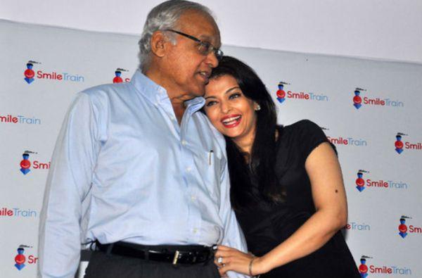 Aishwarya Rai Family Background, Husband, Daughter, Father ...