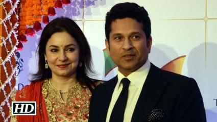 Anjali Tendulkar Age, Husband, Height