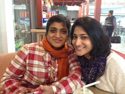 Ashwini Ponnappa Family Photos, Husband Name, Mother Biography