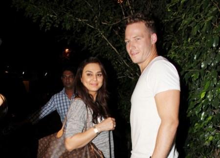 Bollywood Actress Husband Photos Name List,6