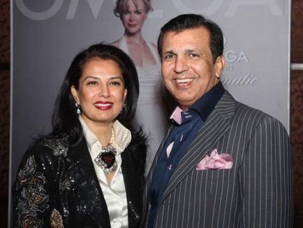 Fashion Designer Ritu Beri Biography, Collection, Husband