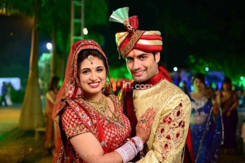 Hindi TV Serial Actor Actress Wedding Photos,4