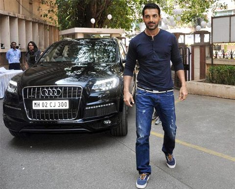 John Abraham Cars And Bike 2017 List, Prices
