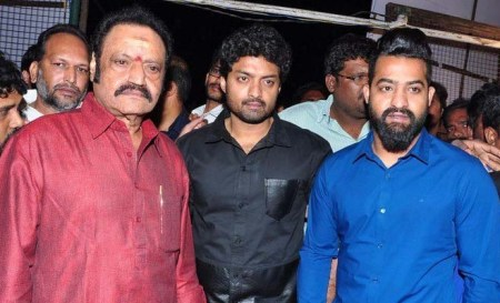 Jr NTR Family Photos, Father, Wife, Full Name, Biography