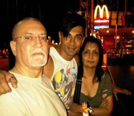 Karan Singh Grover Family Background, Father Name, Wife, Biography