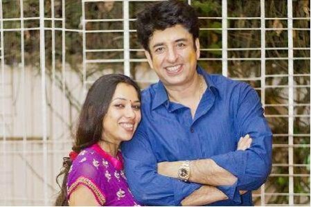 Rupali Ganguly Family, Husband, Age, Biography
