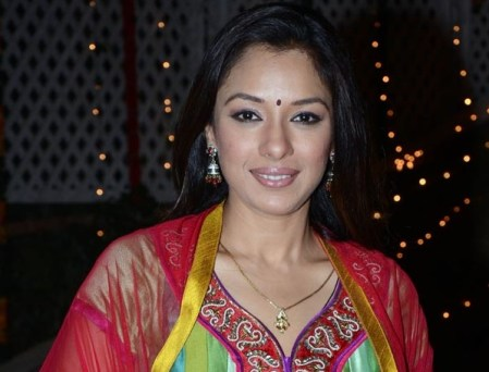 Rupali Ganguly Family, Husband, Age, Height Biography
