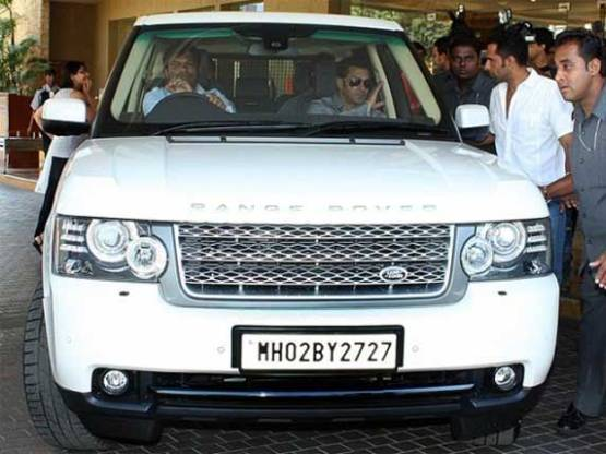 Salman Khan Cars And Bikes Collection 2017 Photos