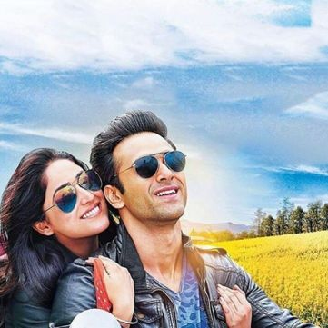 Top Romantic Movies In Bollywood 2016,8