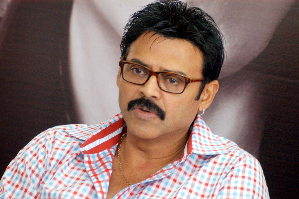 Venkatesh Age And Height