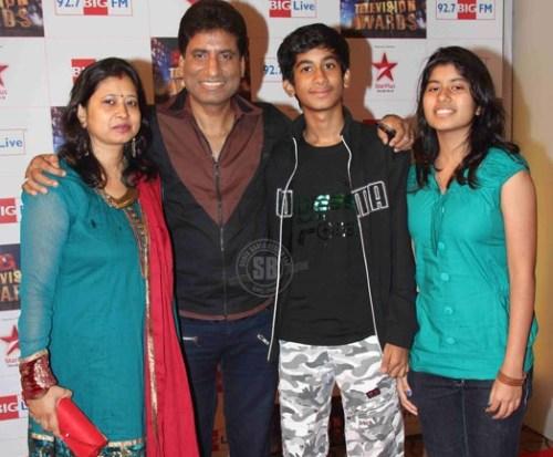 Raju Srivastav Family Photos, Wife, Child, Son, Age,