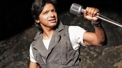 Shaan Singer Family Photos, Father, Wife, Son, Age, Biography