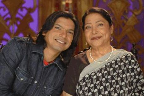 Shaan Singer Family Photos, Father, Wife, Son, Age,