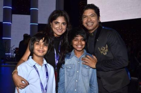 Shaan Singer Family Photos, Father, Wife, Son, , Biography
