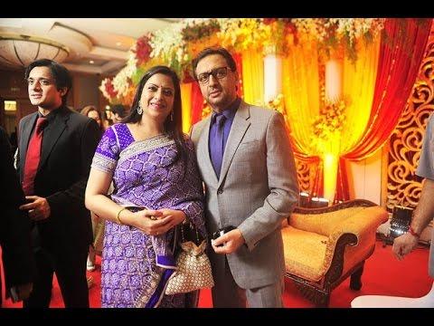 Gulshan Grover Family Photos, Wife, Son  Gulshan
