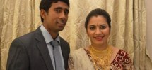 Wriddhiman Saha Family Photos, Wife, Biography, Height