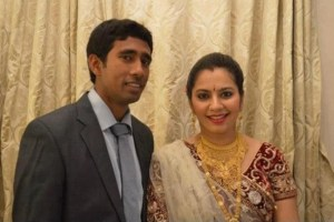 Wriddhiman Saha Family Photos, Wife, Biography, Height