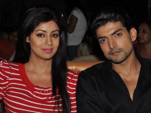 Indian TV Actors Real Life Couples Pics, Gurmeet